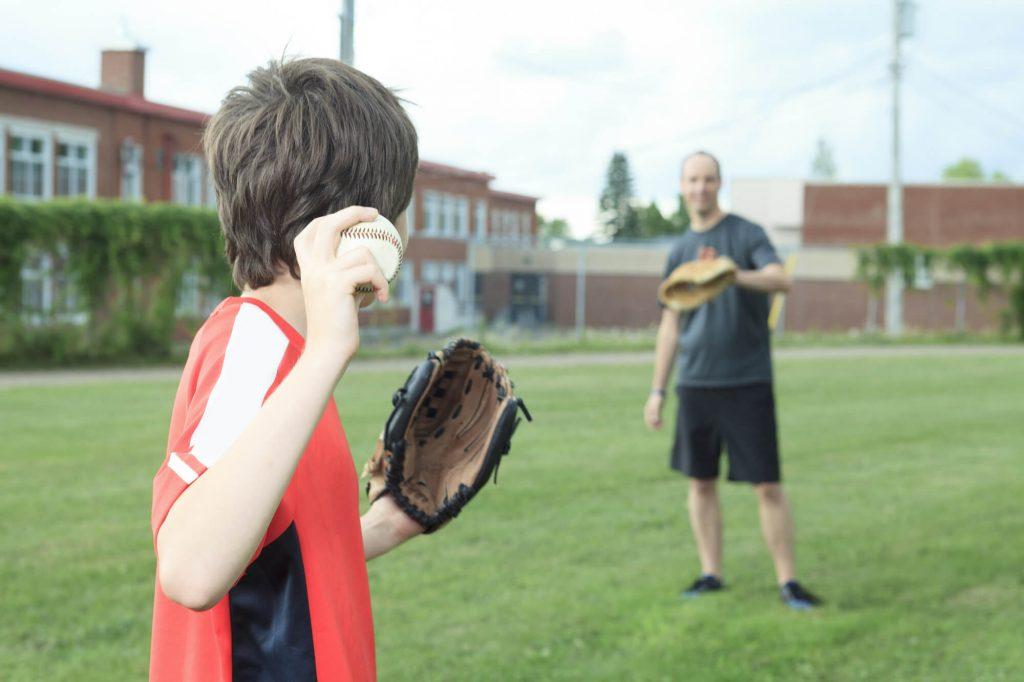 little league baseball drills