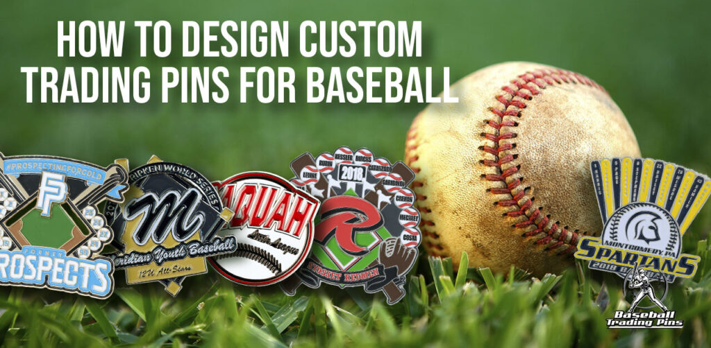 How to Design Custom Trading Pins