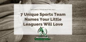 unique sports team names